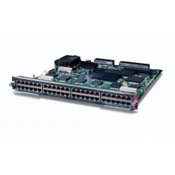Cisco WS-X6548-GE-TX