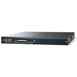 Controlador Cisco AIR-CT5508-50-K9