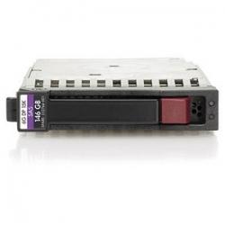 """Disco Duro Interno HP 146 GB 2.5"""" 6Gb/s SAS - 15K- Intercambiable en caliente"""