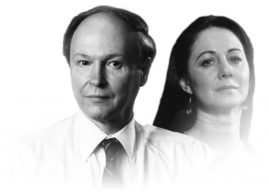 los fundadores de Cisco
