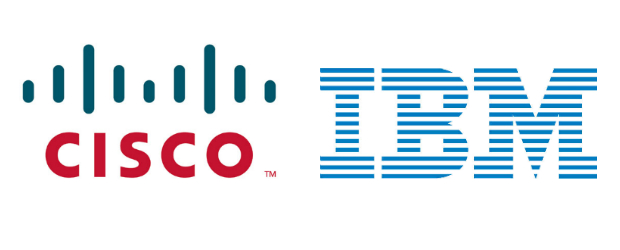CISCO-IBM