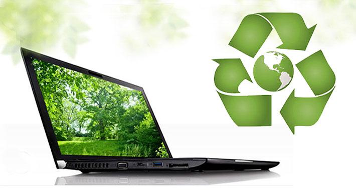 empresa sostenible E-Waste y la importancia de reciclado