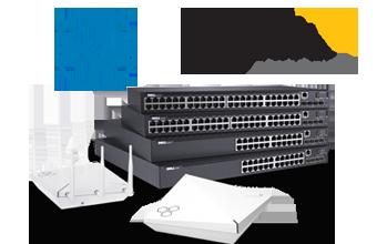 Dell EMC y Aerohive