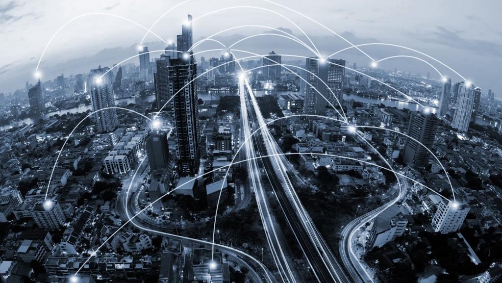 Internet y redes privadas