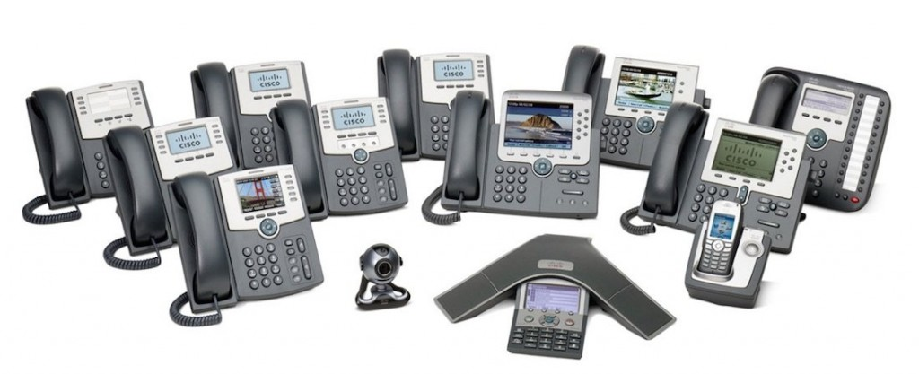 cisco ip phone 7900