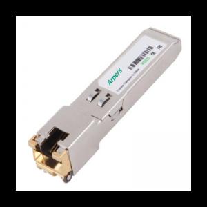 Transceiver compatible GLC-T