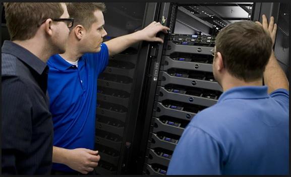 Analisis Técnico Dell EqualLogic PS6100E