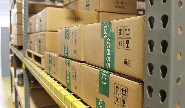 Cisco Excess Wholesale