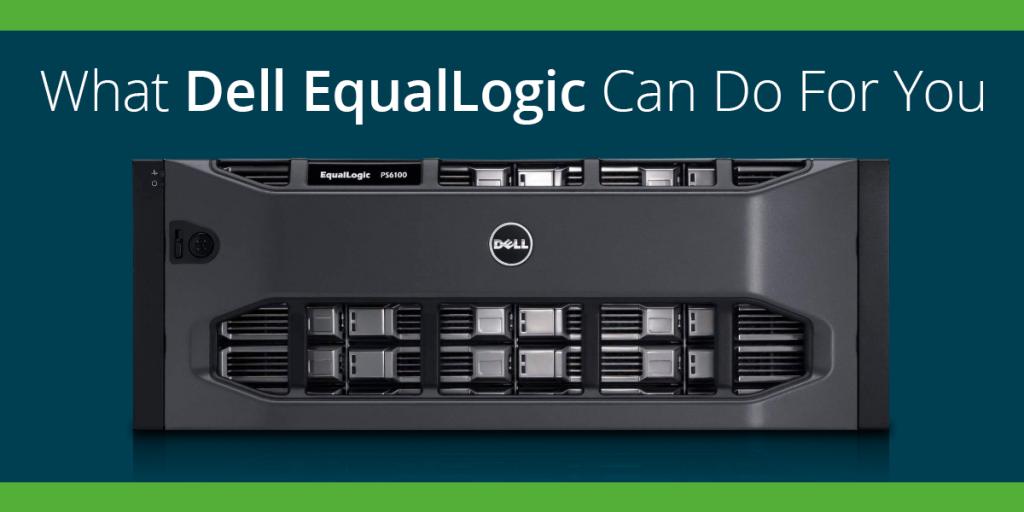 Comprar Dell EqualLogic PS6100E