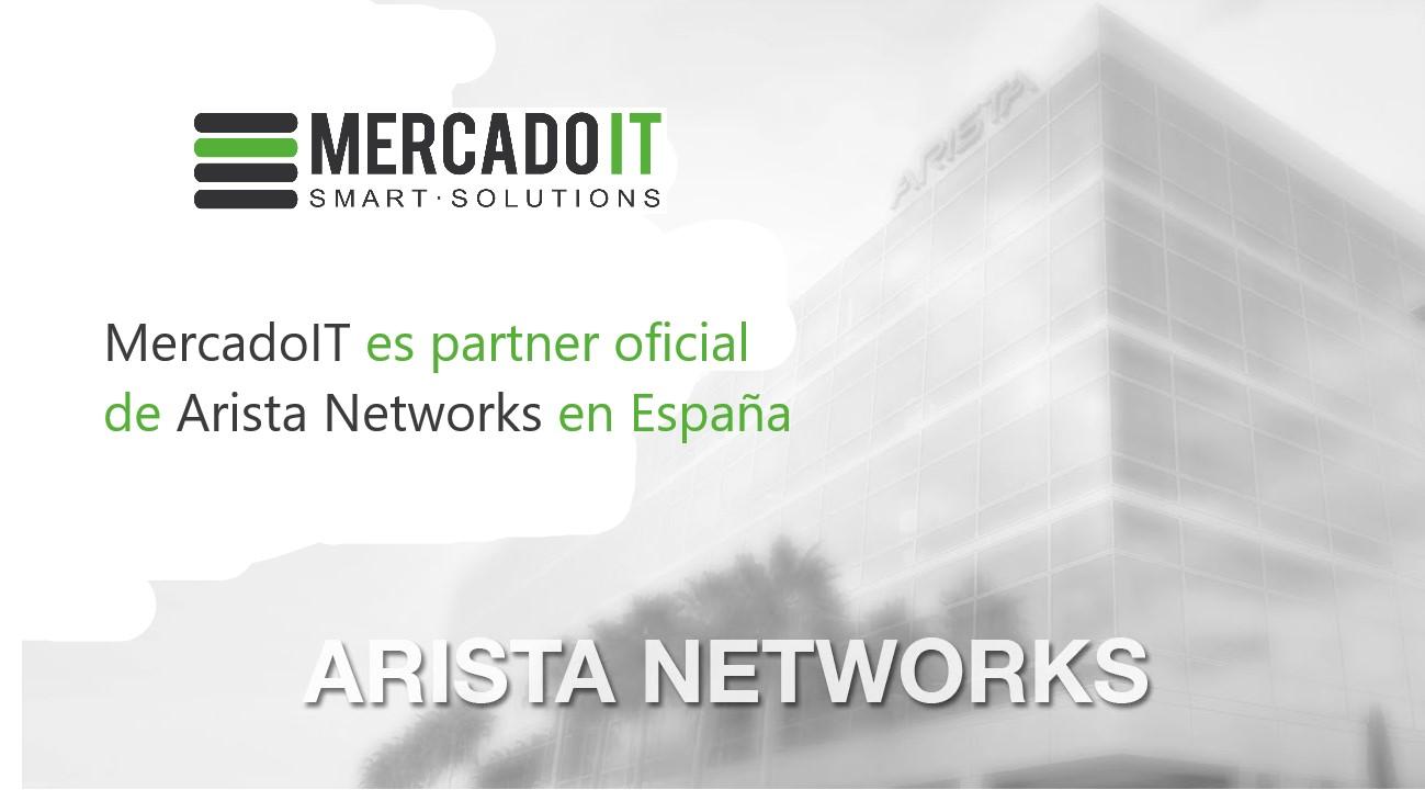 Arista Networks España
