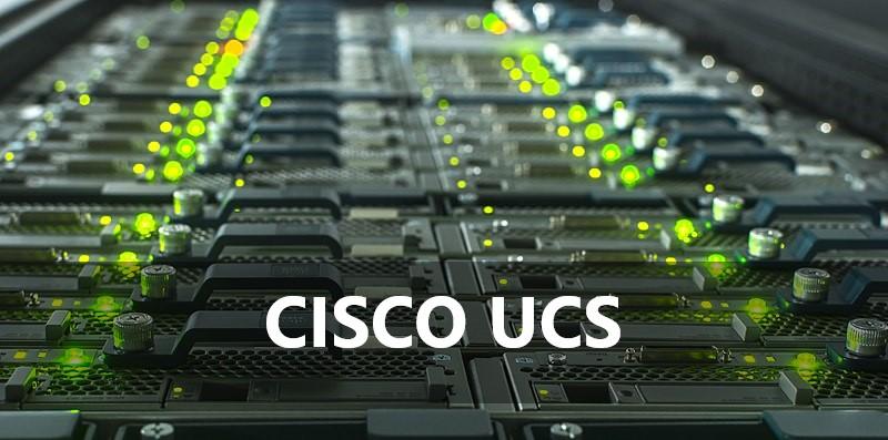 Servidor Cisco UCS