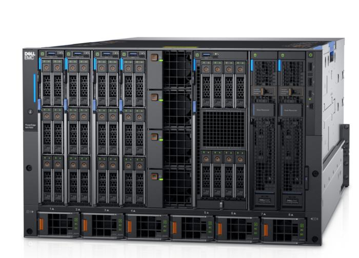 Comprar dell emc poweredge mx