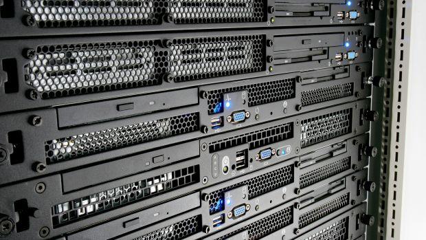 comprar servidor rack 1u
