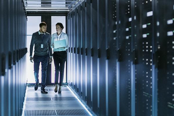 Nieveles de almacenamiento de datos RAID 5 y RAID 6