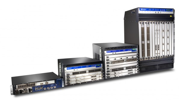 Comprar routers Juniper MX refurbished y nuevo en España