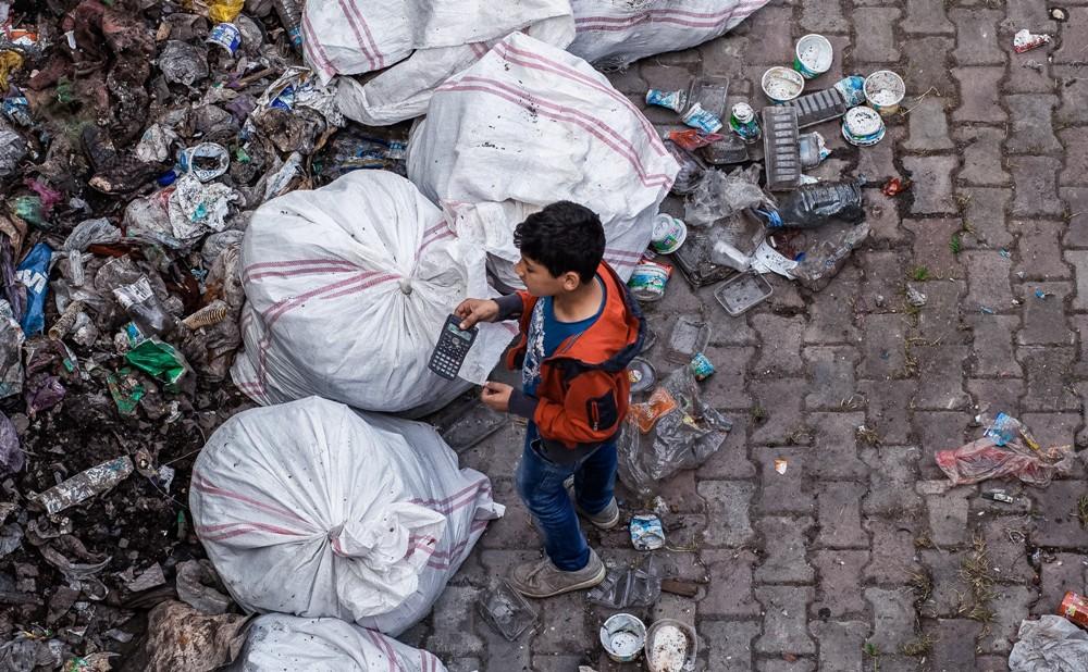 e-waste economia circular España