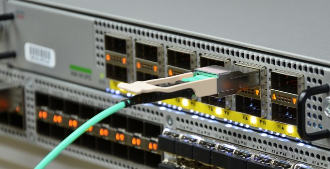 Comprar Switches 40GB Cisco Refurbished MercadoIT