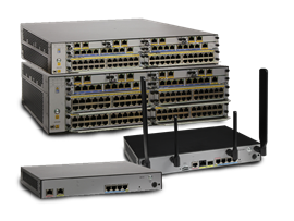 Huawei Networks Routers