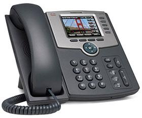 cisco españa telefono ip