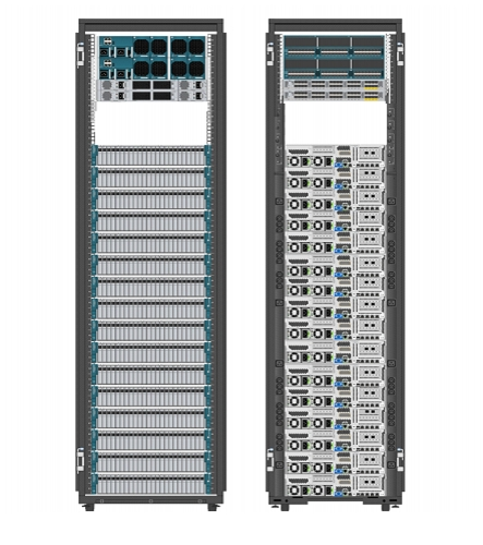 Garantía de por vida en Cisco y Juniper