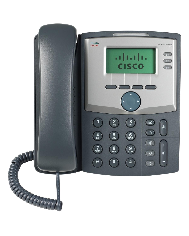 Tu telefono Cisco al mejor precio en Mercado IT