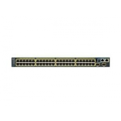 Switch Cisco WS-C2960S-48TD-L Nuevo