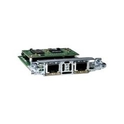 Cisco VWIC2-2MFT-G703