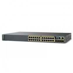 Switch Cisco WS-C2960S-24PD-L Nuevo