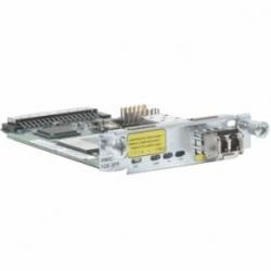 Tarjeta Cisco HWIC-1GE-SFP