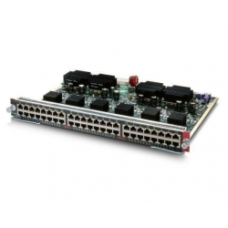 Cisco WS-X4548-GB-RJ45V