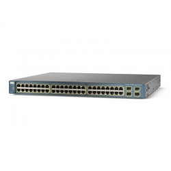 Cisco WS-C3560G-48PS-S