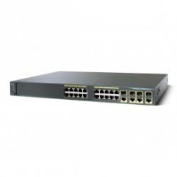 Switch Cisco WS-C2960G-24TC-L Reacondicionado