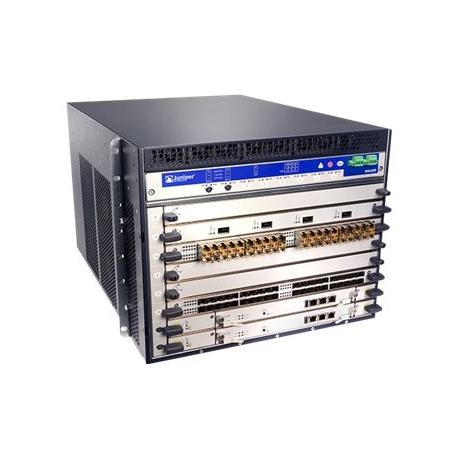Juniper Router MX480 Refurbished