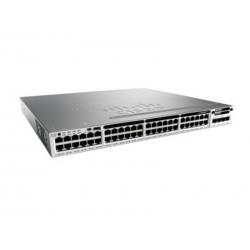 Cisco Catalyst WS-C3850-48P-L
