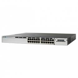 Cisco Catalyst WS-C3850-24P-S