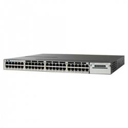 Cisco Catalyst WS-C3850-48F-S