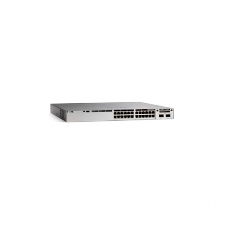 Cisco Catalyst C9300-24UX-E