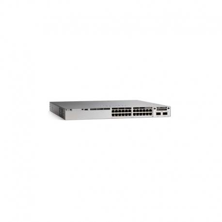 Cisco Catalyst C9300-24UX-A