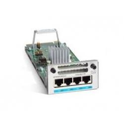 Cisco Catalyst C9300-NM-4M