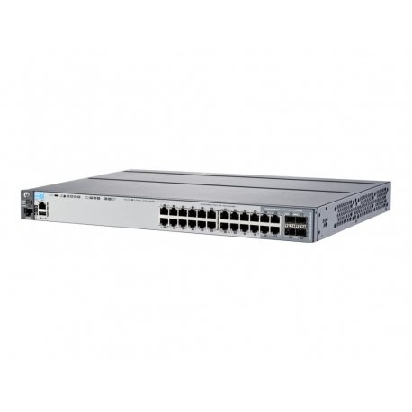 HP 2920-24G Switch J9726A