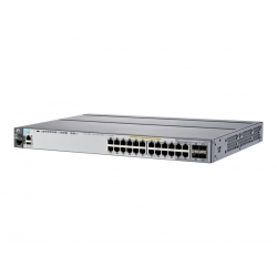 HP 2920-24G-PoE+ Switch J9727A