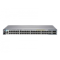 HP 2920-48G-PoE+ Switch J9729A