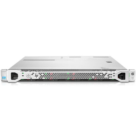 HP ProLiant DL360e G8 4LFF CTO 1U