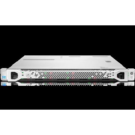 HP ProLiant DL360e G8 8SFF CTO 1U