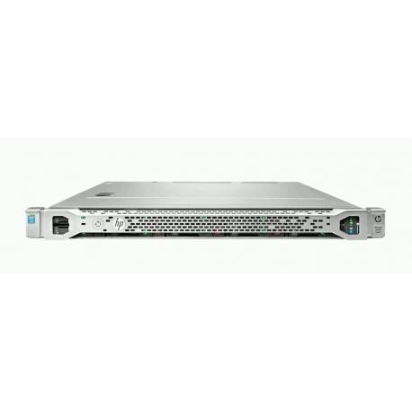 HPE ProLiant DL360 G9 4LFF CTO 1U