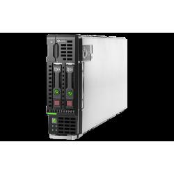 HPE ProLiant BL460c G8 10Gb/20Gb FlexibleLOM CTO