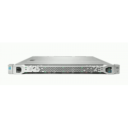 HPE ProLiant DL360 G9 8SFF 1U CTO