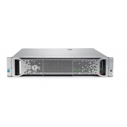 HPE ProLiant DL380 G9 8SFF CTO