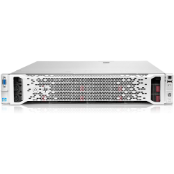 HP ProLiant DL380p G8 8LFF CTO 1U