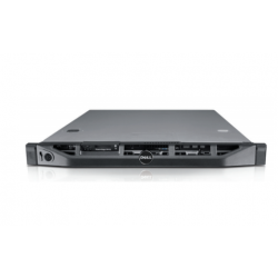 Dell PowerEdge R410 4xLFF CTO 1U